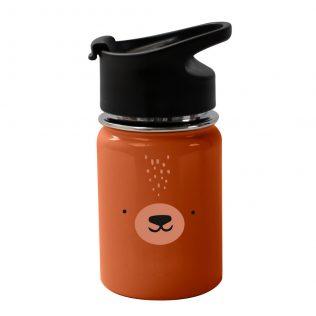 botella termica acero inox eef lillemor grizzly 350